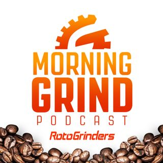 Morning Grind Interview:  DFS Taxes w/ DFSAccounting.com