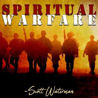 SCP Scott Waterman Episode 5 Spiritual Warfare