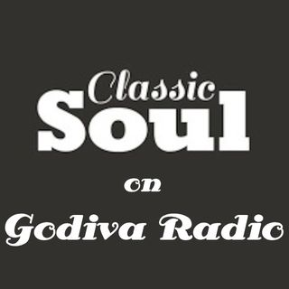 29th March 2019 Godiva Radio playing you the Greatest Classic Soul Hits for Coventry and the World.