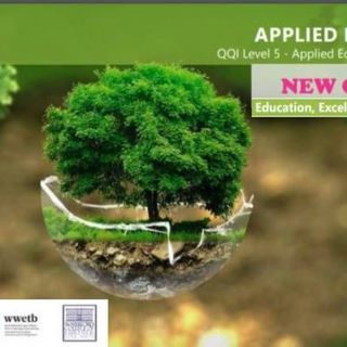 A new course in Applied Ecology is coming to Waterford College of Further Eductation