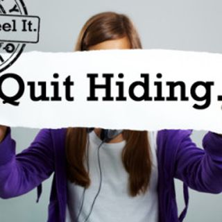 Quit Hiding in the Church