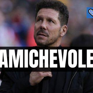 Inter e Atletico Madrid si accordano per un'amichevole: i dettagli