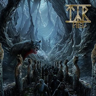 Metal Hammer of Doom: Týr - Hel