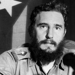 Recordando a Fidel Castro Ruz