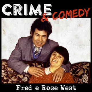 Fred e Rosemary West - I Mostri di Gloucester - 06