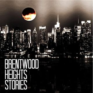Brentwood Heights Stories: Barry Goes to Washington - Part 1/3