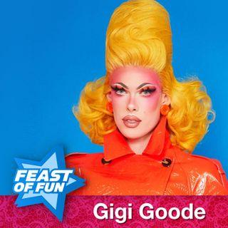 FOF #2884 - Gigi Goode is the Best