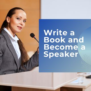 Expert Interview - How to write a book and become a speaker in your industry