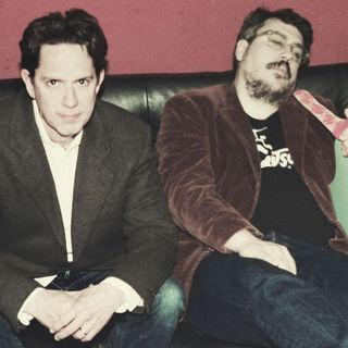 They Might Be Giants!