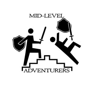 Mid-Level Adventurers Episode 1-8 D&D Player Resources