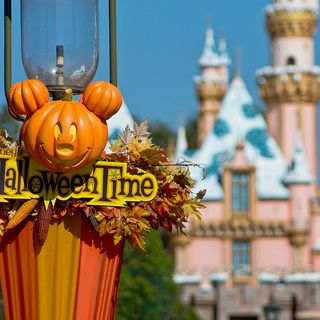 What you can expect and look forward to at Halloween Time at the Disneyland Resort