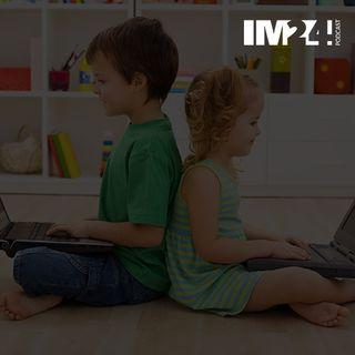 Bezpieczeństwo dzieci w Internecie część 2