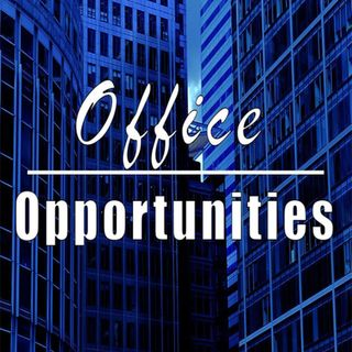Office Market Insights and Opportunities