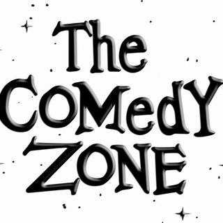 Arroe Collins interviews Joel Pace with The Comedy Zone comedy school.