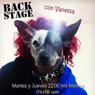 Backstage (138) Bandas que se fueron pero siguen en nuestro corazón
