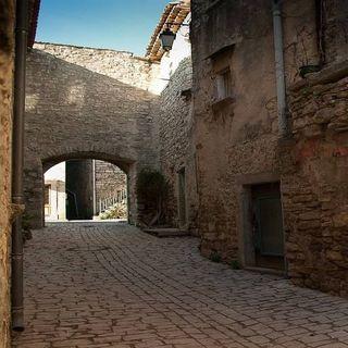 Città Sant'Angelo è uno dei borghi più belli d'Italia