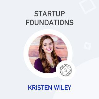 Kristen Wiley, Founder & CEO of Statusphere