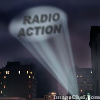 RADIO ACTION SOUND TRACK OF THE SIXTIES - August 16-19
