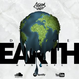 Dance Earth Mixtape Vol.2 - Electronic Sessions
