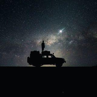 Usciremo a rivedere le stelle