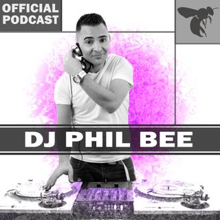 DJ PHIL BEE - OFFICIAL PODCAST