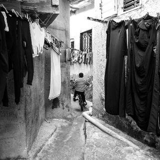 Gaza: Il rumore delle macerie