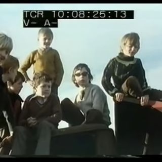 Children of the Troubles: Richard Moore