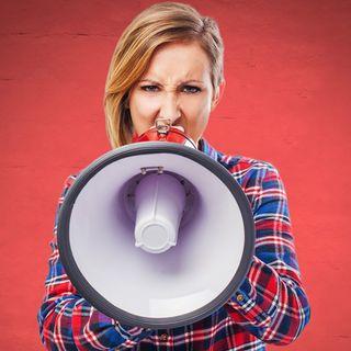 Come parlare in pubblico e vincere la paura