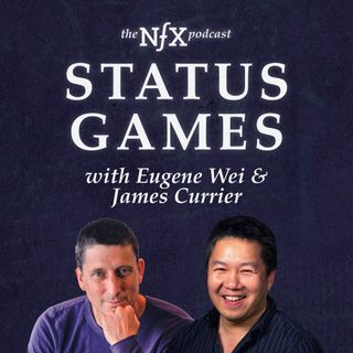 Status Games with Eugene Wei (Product Lead at Amazon, Hulu, Erly, Flipboard, Oculus) and James Currier