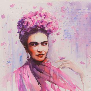¿Por qué hablar de Frida Kahlo?