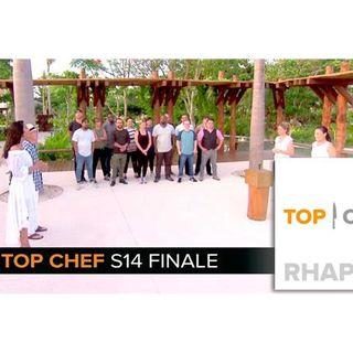 Top Chef Season 14 Finale | Comida Final