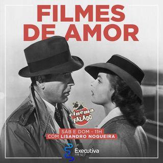 Cinema Falado - Rádio Executiva - 25 de Maio de 2019
