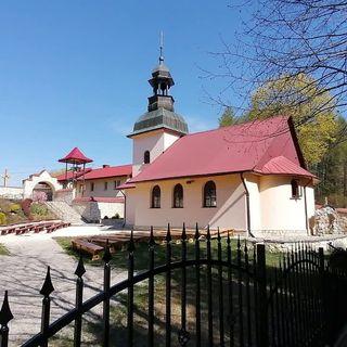 Pustelnia 29.04.2020 - Kazanie