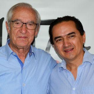 La Reconstrucción de Venezuela no es una metáfora, dice el Padre Luis Ugalde S.J.