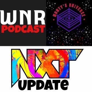 WNR383 NXT UPDATE