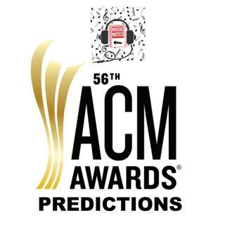 Episode 79 - ACM Awards 2021 Predictions