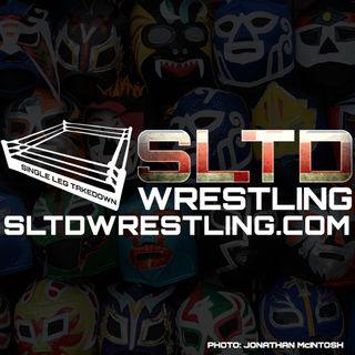 @SLTDRadio - #WWEMoneyInTheBank Show