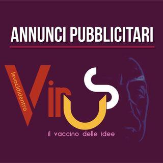 Virus- Annunci Pubblicitari