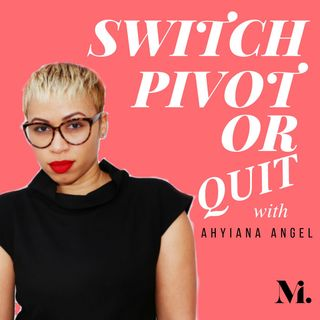 Ep 182: Learning How to Step Up, Step Out and Shine with Africa Miranda