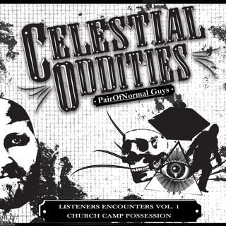 Celestial Oddities: Oddworld-Listeners Experiences Vol. 1