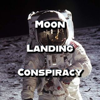 Moon Landing Conspiracy - Part 2