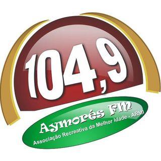 AYMORÉS FM 104,9 SERRA DOS AIMORÉS