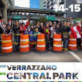 Miglio 14 & 15 - Long Island City (con Lorenzo Cortesi)