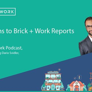 Dario Svidler - Additional Value Of Brick Work Reports