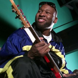 DJ Smooth Remembers Wayman Tisdale 9/06/1964 to 15/05/2009
