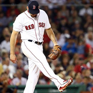 Nathan Eovaldi Unrecognizable Last Four Red Sox Starts