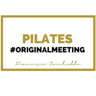 PILATES #OriginalMeeting