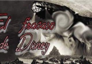 El fracaso de Disney   Podcasters