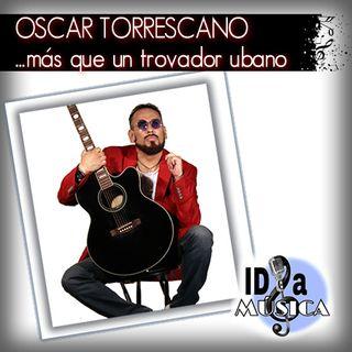 Oscar Torrescano