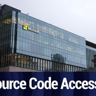 Microsoft Source Code Accessed by Russian Attackers | TWiT Bits